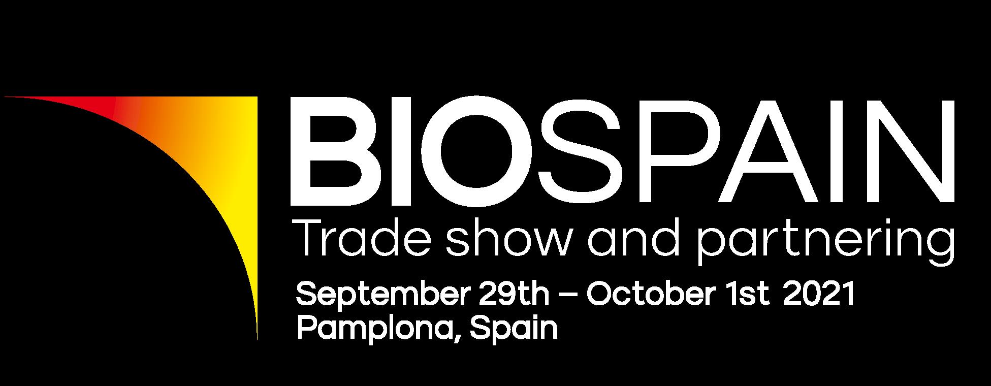 BIOSPAIN 2021. Pamplona. Navarra. Spain